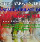 Nieuwjaarsconcert: Muziek maakt kunst