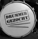 Drummer gezocht!!